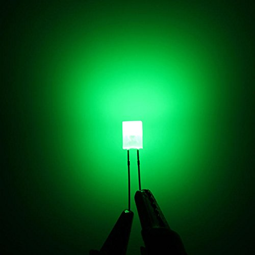 100Pcs 2x5x7mm 2.8-3V Square Green LED Emitting Diode For Projects - Arduino Compatible SCM & DIY Kits Arduino Compatible SCM Components - 100 x Terminal blocks for $<!--$6.99-->