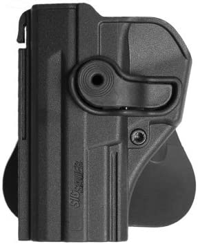 Polymer Retention Roto Holster Left Hand Sig Sauer Sp2022/sp2009/220/226/227/228/mk25/p226 Combat, P226 Tacops by IMI-Defense