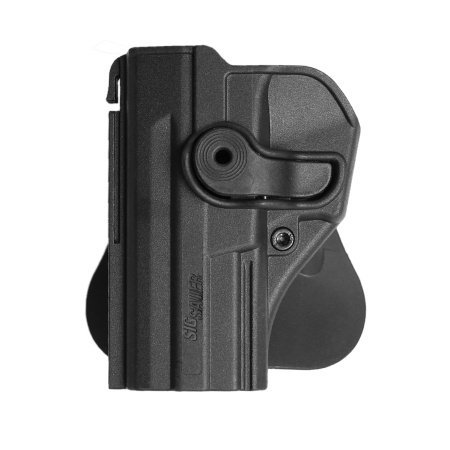 IMI-Defense Polymer Retention Roto Holster Left Hand Sig Sauer Sp2022/sp2009/220/226/227/228/mk25/p226 Combat, P226 ()