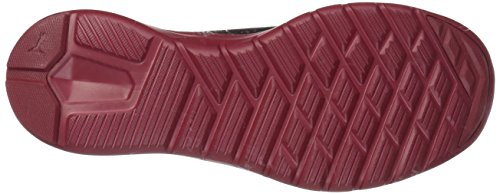 Dahlia puma Vigor PUMA Red Sneaker Black Fs Evoknit Men's nfZqBwRC