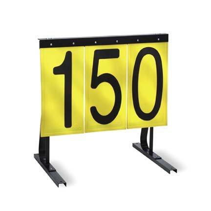 Practice Range Sign Frame