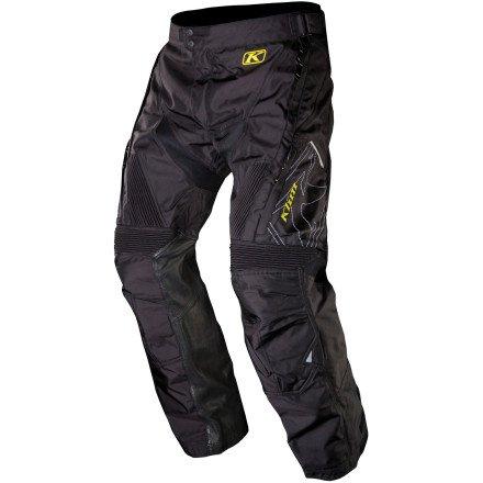 Dual Sport Pants - 1