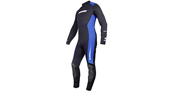 Amazon.com: Mens 7 mm de neopreno de buceo (X-Large): Clothing