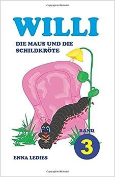 Willi Gute Nacht Geschichten: Band 3: Volume 3