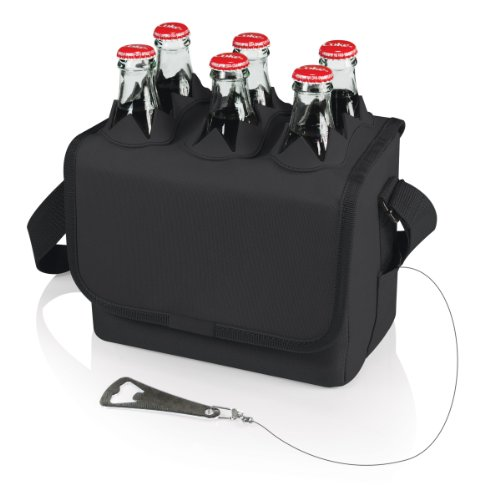 picnic-time-six-porter-insulated-beverage-tote-black
