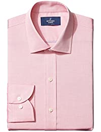 "<span class=""a-offscreen"">[Sponsored]</span>Men's Slim Fit Spread-Collar Solid Non-Iron Dress Shirt"