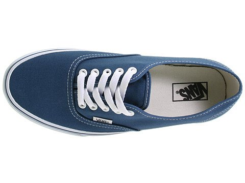 Vans Authentic (TM) -Kernklassiker Marine