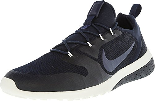 NIKE Men's CK Racer Running Shoe Obsidian/Black/Sail/Obsidian outlet sneakernews 0yIptpDSdz