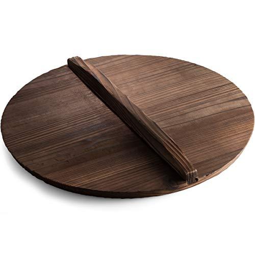 Klee Wooden Lid for 14