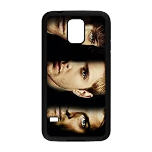 JIAJIA Supernatural Cell Phone Case for Samsung Galaxy S5