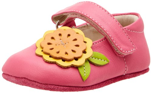 See Kai Run Tegan Mary Jane (Infant/Toddler/Little Kid),Hot Pink,9-12 Months M US Infant