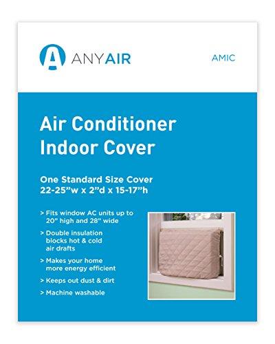 indoor ac unit cover - 8