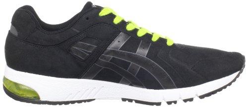 Asics Mens Sneaker Gt-xl In Stile Sportivo Nero / Nero