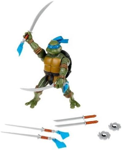 tmnt leonardo sword toy