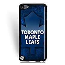 NHL-Ipod Touch 5th Generation Case Toronto Maple Leafs for Athlete Glitter sparkling shining National Hockey League Case for Ipod Touch 5th Generation Protective
