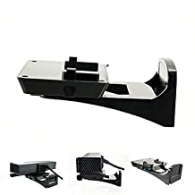 LIMME Portable PB-23 Wall Mount Stand Holder for Xbox One Kinect 2.0 Sensor - Black