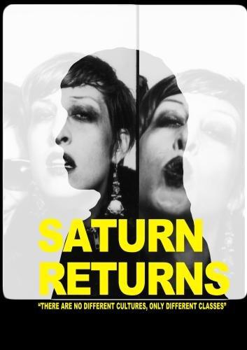 Saturn Returns[NON-US FORMAT, PAL]