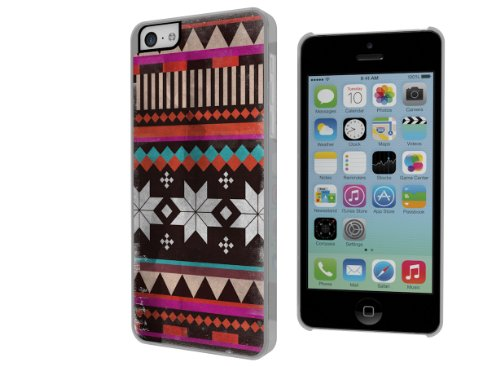 Master Case - Coque iPhone 5C Clear Collection Sweet Winter