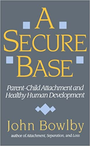 Amazon a secure base parent child attachment and healthy human a secure base parent child attachment and healthy human development reprint edition fandeluxe Image collections