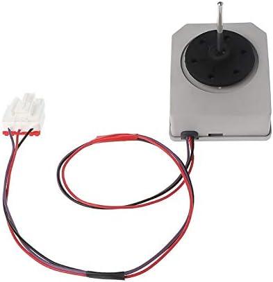 Vxhohdoxs Kbl 48zwt05 1204 Kühlschranklüftermotor Für Tcl Homa Dc 12 V 4 W 1450 U Min Küche Haushalt