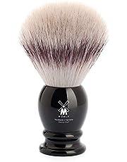 Mühle scheerpenseel, Silvertip Fibre®, edelhars zwart