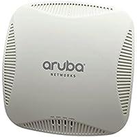 HP Aruba Instant 215 Wireless Indoor Access Point, 802.11 n/ac, 2x2:2 Dual Radio, Internal Antenna