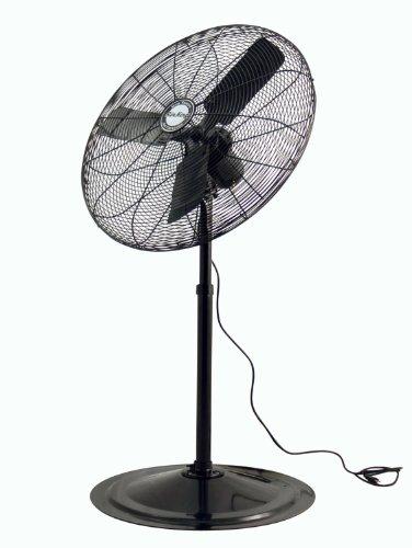 1 4 Inch Pedestal Fan : Air king inch industrial grade oscillating