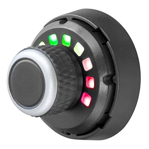 CURT 51170 Spectrum Original Equipment Style, Integrated Electric Trailer Brake Controller, Proportional