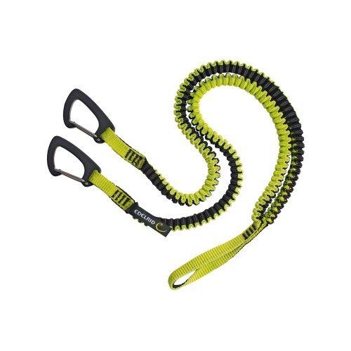 Edelrid accessories Spinner Leash green//black