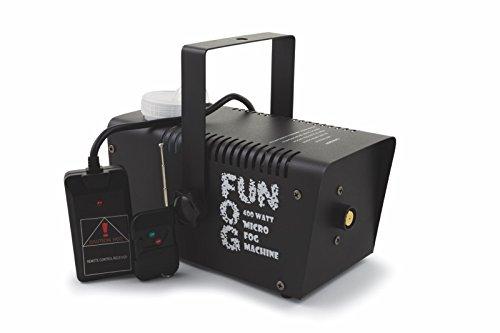 Froggys Fog - Wireless Remote for Fog and Snow Machines - Not for Pro Snow - 400 Watt Fog Machine, 1000 Watt Fog Machine, Ground Fog Machine & FFM-SNOW