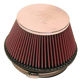 K/&N RF-1020DR Red Drycharger Filter Wrap For Your K/&N RF-1020 Filter