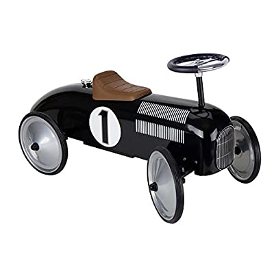 Goki 2041344 - Porteur - Chariot À Tirer