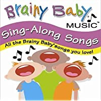 Sing-Along Songs - Brainy Baby