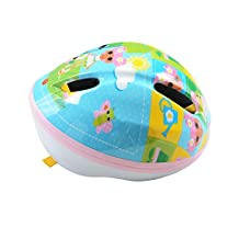 Lalaloopsy Toddler Helmet with Flashing Lights (Multi)