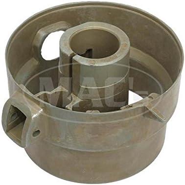 MACs Auto Parts 4275377 Shift Collar Bowl For Automatic Fixed Column Fairlane Ranchero Torino Comet