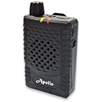 Apollo Fire / EMS 2 Channel Voice Pager VP101