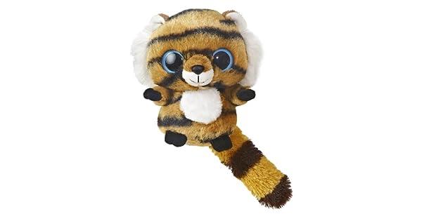 Amazon.com: Aurora World Yoohoo jinxee Tigre de Bengala 5 ...