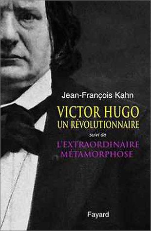L'Extraordinaire Métamorphose - Hugo L'insoumis