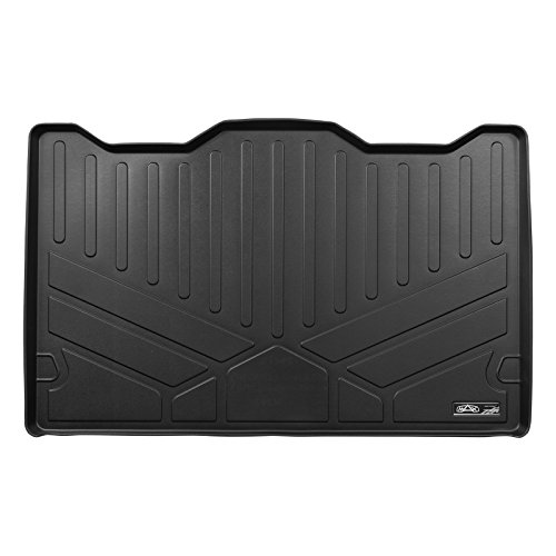 MAX LINER E0238 Black Cargo Liner (for Chevrolet Suburban/GMC Yukon XL 2007-2014 Behind Third ()
