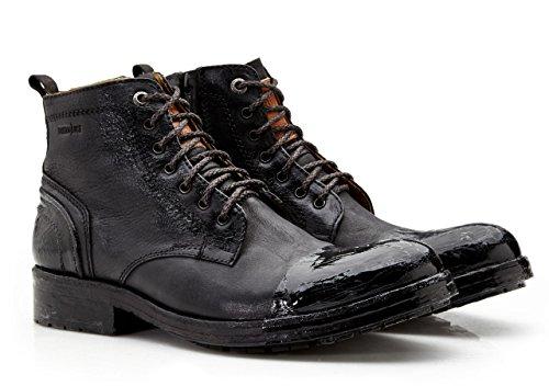 Hendrix Handmade Boots -