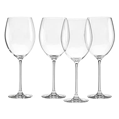 Lenox Tuscany Classics Grand Bordeaux, Set of 4