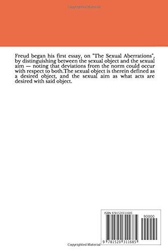 sexual aberration definition