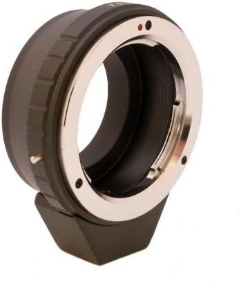 Objektivadapter Für Minolta Md An Fuji Fx Bajonett Kamera