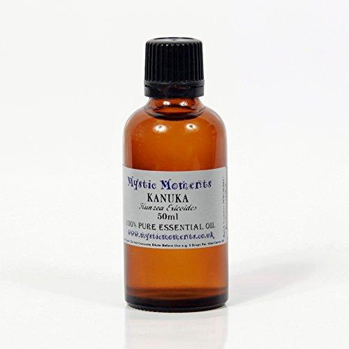 Kanuka Essential Oil - 50ml - 100% Pure