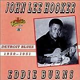 Detroit Blues 1950-51