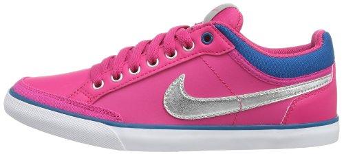 Zapatos Slvr Iii Nike Abyss Capri Mujer's 9 Us w mtllc Mujer Pnk grn Casual Vvd Lth q47w4