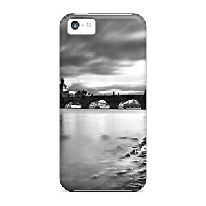 New Arrival London Bridge For Iphone 5c Case Cover