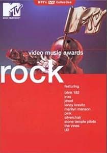 MTV Video Music Awards-Rock [Italia] [DVD]