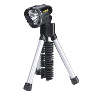 Stanley 95-112W Tripod LED Flashlight