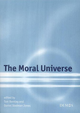 The Moral Universe